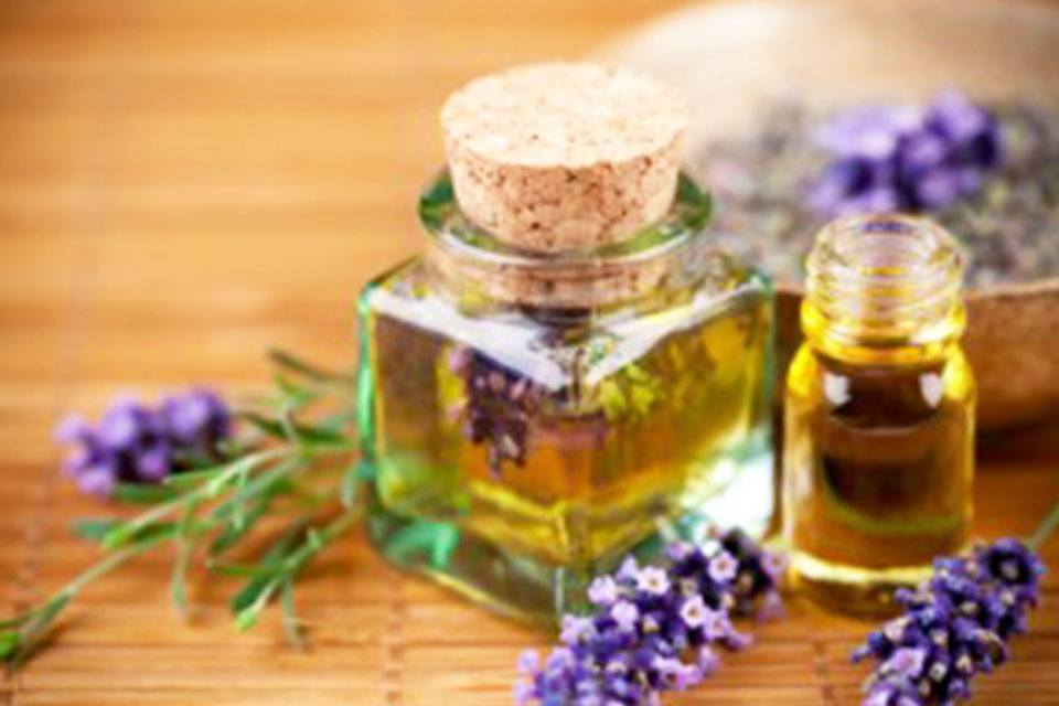 Holistic Image | Lavender Oil | Restore Your Soul on Achill Island