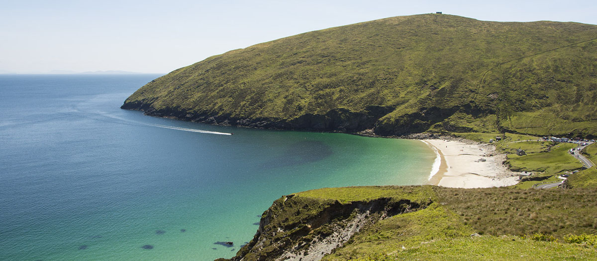 Keem Bay | Achill Island | Wild Atlantic Way Signature Point